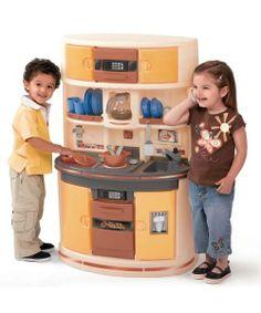 #LifeStyle_Dream_Kitchen Short Description The Lifestyle™ Dream Kitchen™ Is  One Of The Most Realistic
