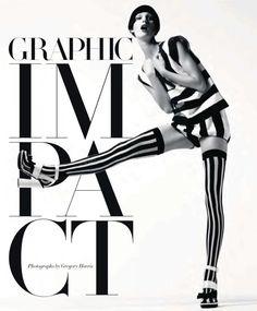 cool HARPER\'S BAZAAR US| Editorial Moda Fevereiro | Marte Mei Van Haaster por Gregory Harris