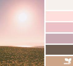 Explore Design Seeds color palettes by collection. Colour Pallette, Color Combos, Color Schemes, Design Seeds, Color Balance, Colour Board, Color Swatches, Color Theory, My New Room