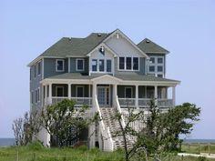 beach house plan   Beach or lake house   Pinterest   Beach Houses    Plan H    Find Unique House Plans  Home Plans and Floor Plans at TheHousePlanShop com