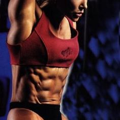 how to build lower abs