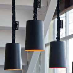 Paint Lavagna Pendant Light - Mini Pendant #Lights - #Pendants + Chandeliers - #Ceiling