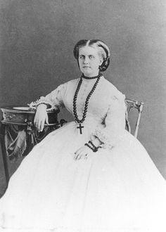 Leopoldina de Bragança (Duquesa de Saxe-Coburgo-Cota, Princesa Imperial