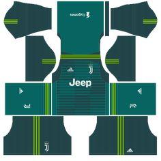 Dream League Soccer Kits 2018-2019  All DLS 18 Kits   Logos  59d661dbe