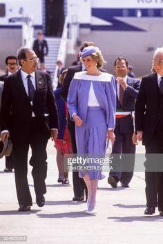 Princess Diana Pregnant, Princess Diana Rare, Princess Diana Fashion, Princes Diana, Prince And Princess, Princess Of Wales, Prince Charles, Charles And Diana, Royal Family Pictures