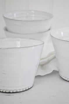 #blanc ceramics...   http://rstyle.me/n/kbrd8nqmn