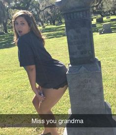 Top 17 Most Disrespectful Pictures You Will Ever See