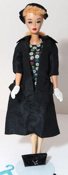 Vintage Barbie #3 in Easter Parade