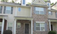 FOR SALE - 8508 Summerglen Circle #8508, Chlt, NC  28227  3 Bed, 2.5 Bath Condo  List Price: $78,000  For more information:  www.stikeleatherrealty.com