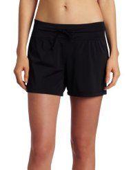 Ocean Avenue Womens Swim Shorts