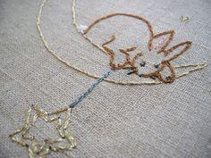 penelope waits | moon rabbit