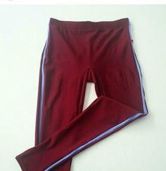 Striped yumiko leggings