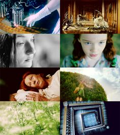 """mashamorevna: """""""" """"I was the ghost."""" - The Thirteenth Tale """" """" The Thirteenth Tale, Sophie Turner, Collages, Butterfly, Books, Movies, Free, Beauty, Libros"""