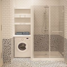 51 modern shower design ideas for your bathroom 14 ~ Best Dream Home Laundry Room Bathroom, Bathroom Layout, Bathroom Ideas, Laundry Decor, Bathroom Remodeling, Bathroom Colors, Bathroom Cabinets, Bath Room, Remodeling Ideas
