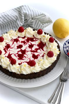 Cheesecakes, No Bake Cake, Recipe Ideas, Sweets, Baking, Desserts, Food, Tailgate Desserts, Deserts