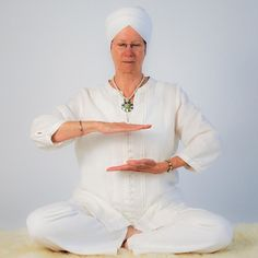 Would you like to increase the kindness and effectiveness of your healing touch? Here's a simple routine you can practice that brings more prana into your hands.
