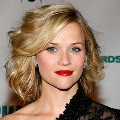 Reese Witherspoon - Transformation - Beauty