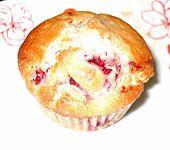Weiße - Schokolade - Himbeer - Muffins (Rezept mit Bild)   Chefkoch.de