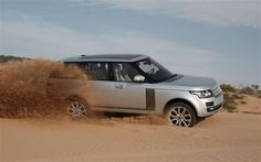 2013 Land Rover Range Rover First Drive Photo Gallery - Motor Trend