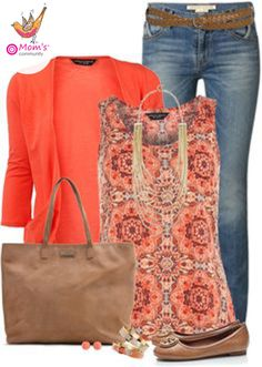 #AtuendoDelDía Women Big Size Clothes - http://amzn.to/2ix7dK5