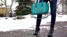 #Diophyhandbags  Gorgeous Green Grommet #shoulderbag #handbag #bag #fashion #style #Shopping #accessories #mystylespot #ootd #pinoftheday #womensfashion #womensfashionblogger #personalstylist #stylist #personalshopper #amazon #amazonfashion