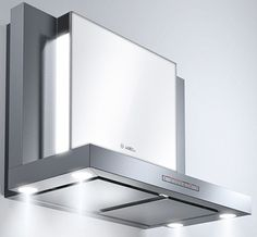 New Funky Range Hoods to Spice Up Your Kitchens