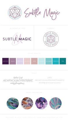 Site Web Design, Brand Design, Design Design, Spiritual Logo, Graphic Design Inspiration, Brand Inspiration, Brand Archetypes, Marca Personal, Brand Board