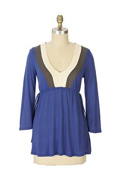 Color School Tunic #anthropologie **For reference only