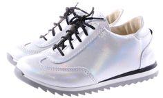 Hologram Kids Sneakers