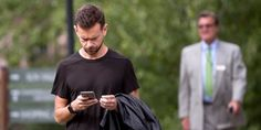Twitter CEO Jack Dorsey explained why he wont ban Trump...