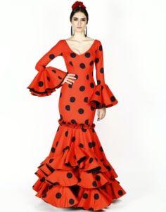 trajes de flamenca, trajes de flamenca rojos, trajes de flamenca simof, trajes de flamenca simof 2016, trajes de flamenca pilar vera, trajes de flamenca a medida, simof 2016, simof