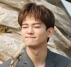 Chanyeol, Kyungsoo, Kai, Celebrity Magazines, Exo Luxion, Shared Folder, Xiuchen, Kim Jongdae, Exo Ot12