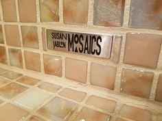 www.susanjablon.com  #recycled #tile #glasstile #design #designideas #home #decor #homedesign #interiordesign #architecture #remodel #renovate #interiordecor #interiorstyle #style
