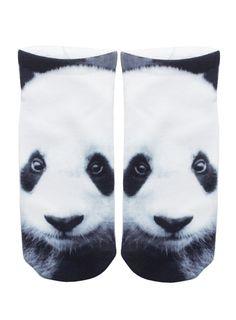PANDA SOCKS