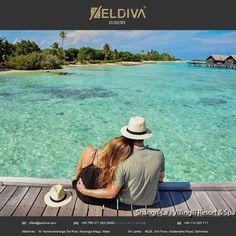 These moments  #Romance #Goals #Memories  Create yours in Paradise  @ShangriLaHotels with #ZeldivaLuxury #Maldives https://www.zeldivaluxury.com/