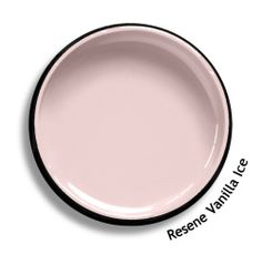 Resene Vanilla Ice is a sorbet of Neapolitan pink, elegant and simple. View on Resene Multi-finish palette View this and of other colours in Resene's online colour Swatch library Bedroom Paint Colors, Interior Paint Colors, Paint Colours, Paint Swatches, Color Swatches, Resene Colours, Paint Color Schemes, Pink Walls, Exterior Paint