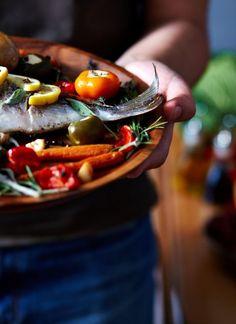 Πάσχα στο σπίτι: 4 ξεχωριστά γιορτινά γλυκά | Έθνος Ethnic Recipes, Food, Essen, Meals, Yemek, Eten