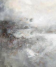 Large Abstract Sea PaintingSea Landscape PaintingOriginal | Etsy Your Paintings, Beautiful Paintings, Original Paintings, Abstract Landscape, Landscape Paintings, Abstract Art, Abstract Paintings, Large Canvas Art, Sky Art