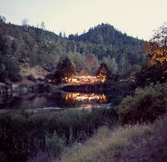 Calistoga Ranch in Napa Valley | 22 Of The Coolest Places To Get Married In America