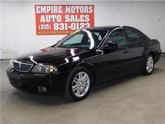 2002 lincoln ls v8 owners manual