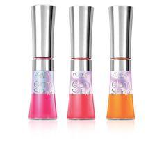 Gloss Glam Shine de L'Oréal Paris http://www.vogue.fr/beaute/shopping/diaporama/rouges-a-levres-aux-sensations-inedites-pour-l-ete/13148/image/752648#!gloss-glam-shine-de-l-oreal-paris