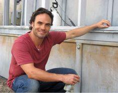 Matt Blashaw - Yard Crashers host. He can crash me anytime.