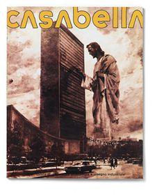 Casabella XXXVII 1973 March