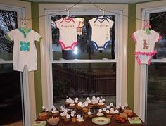 Gender Party Reveal