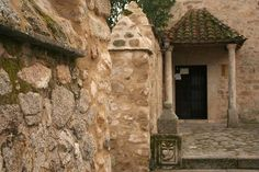 IMG_0054[1] Convento franciscano de El Palancar Cáceres España