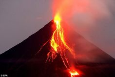 The 2009 Pliny for Volcanic Event of the Year goes to … – Eruptions