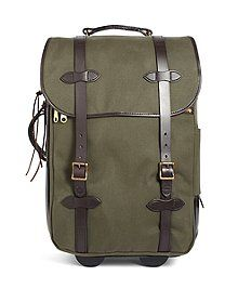 Olive. Filson and Brooks Brothers Collaboration