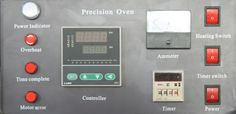 high temperature oven controller #hightemperatureoven #hightemperaturedryingoven #hightemperatureovenprice Drying Oven, Pcb Board