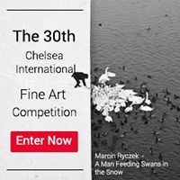 30th Chelsea International Fine Art Competition