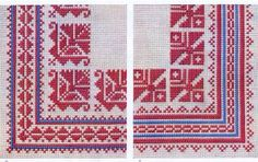 DMC Czechoslovakian Embroidery Pattern Book - Embroidery - Crafts & Hobbies - PDF Classic Books, Online Bookstore